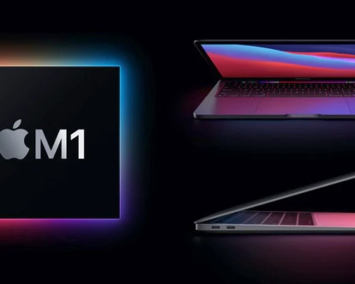 Apple Silicon: ARMed Macbooks, Smart Macbooks