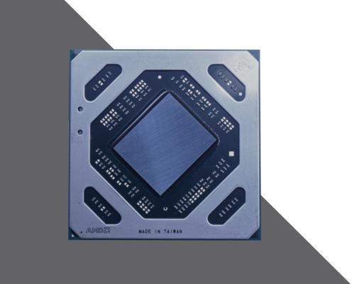 Radeon RX 5500M Mobile Graphics