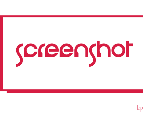 How to screenshot on a laptop